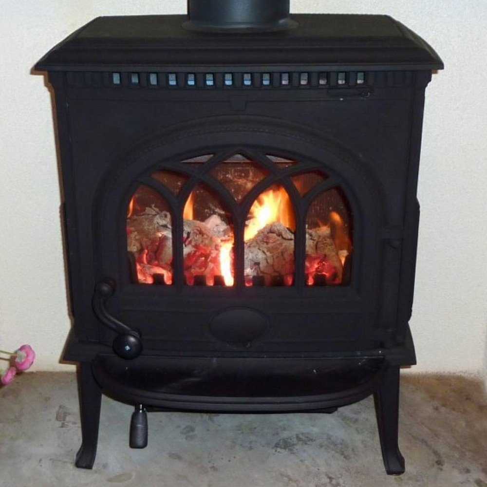jotul-f3 wood burning stove
