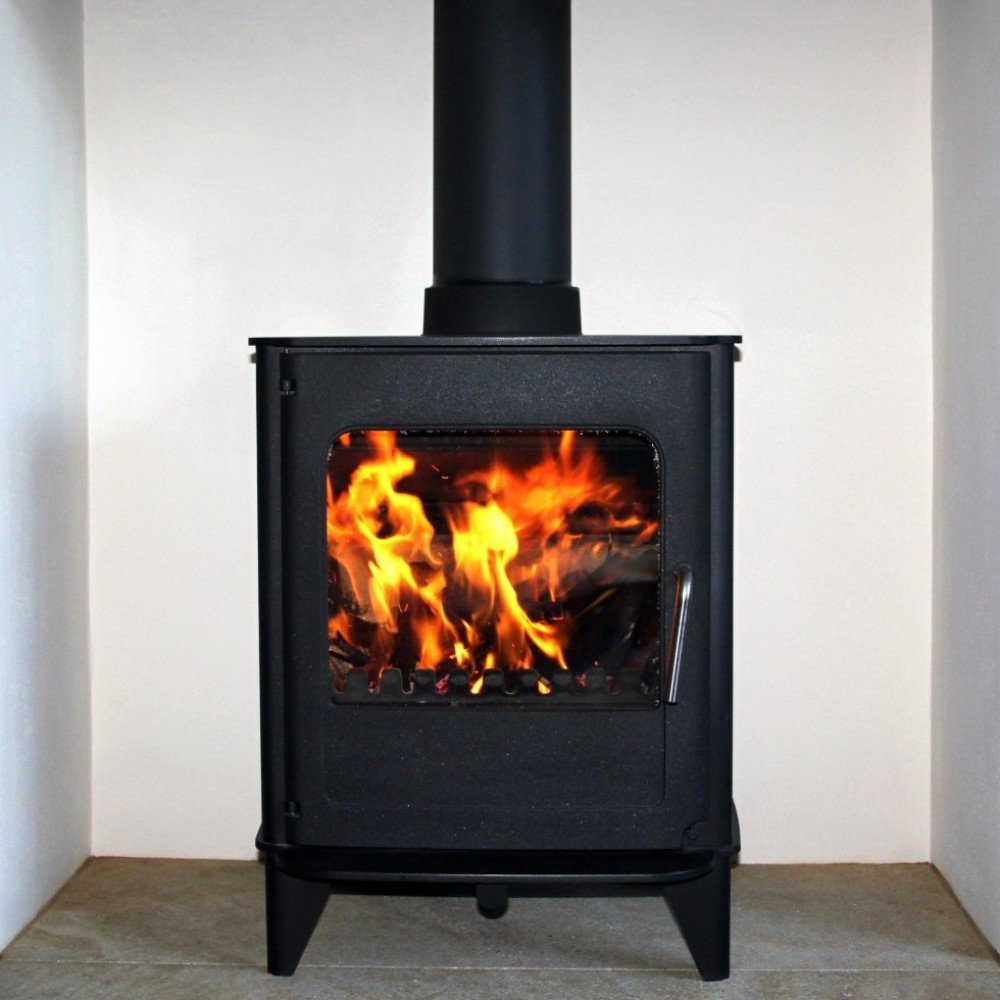 Morsoe 06 multi fuel stove
