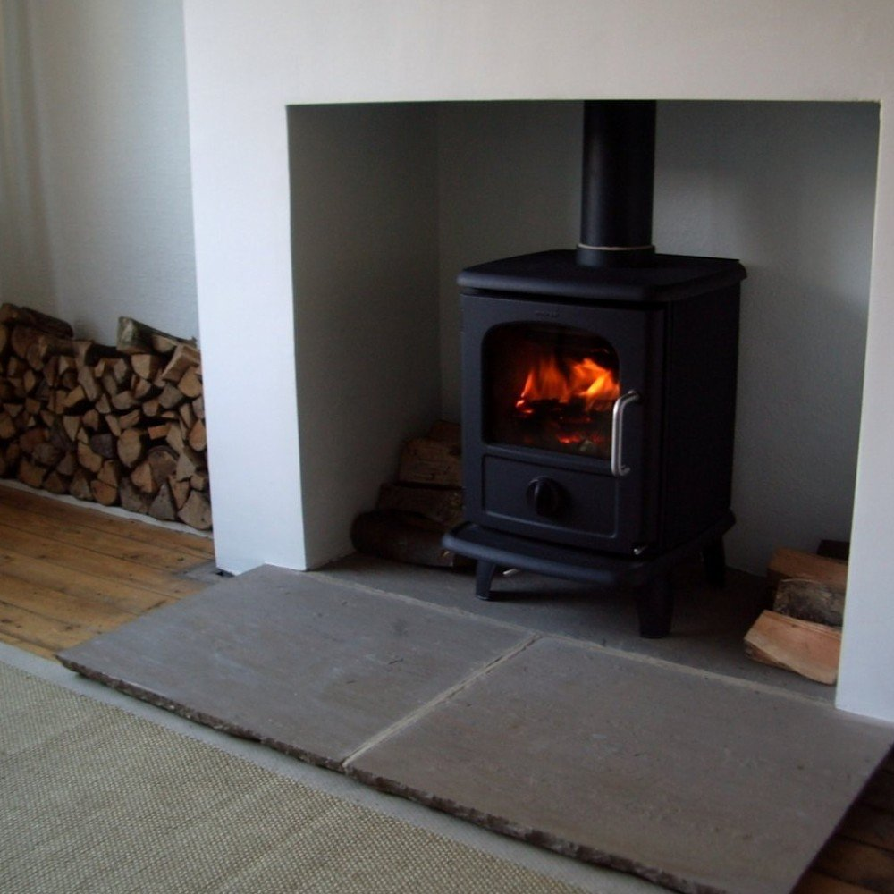 Morsoe 3112 badger multi fuel stove