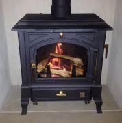 Nestor Martin Harmony 1 multi fuel stove